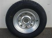 165-R13-8Ply-Tyre