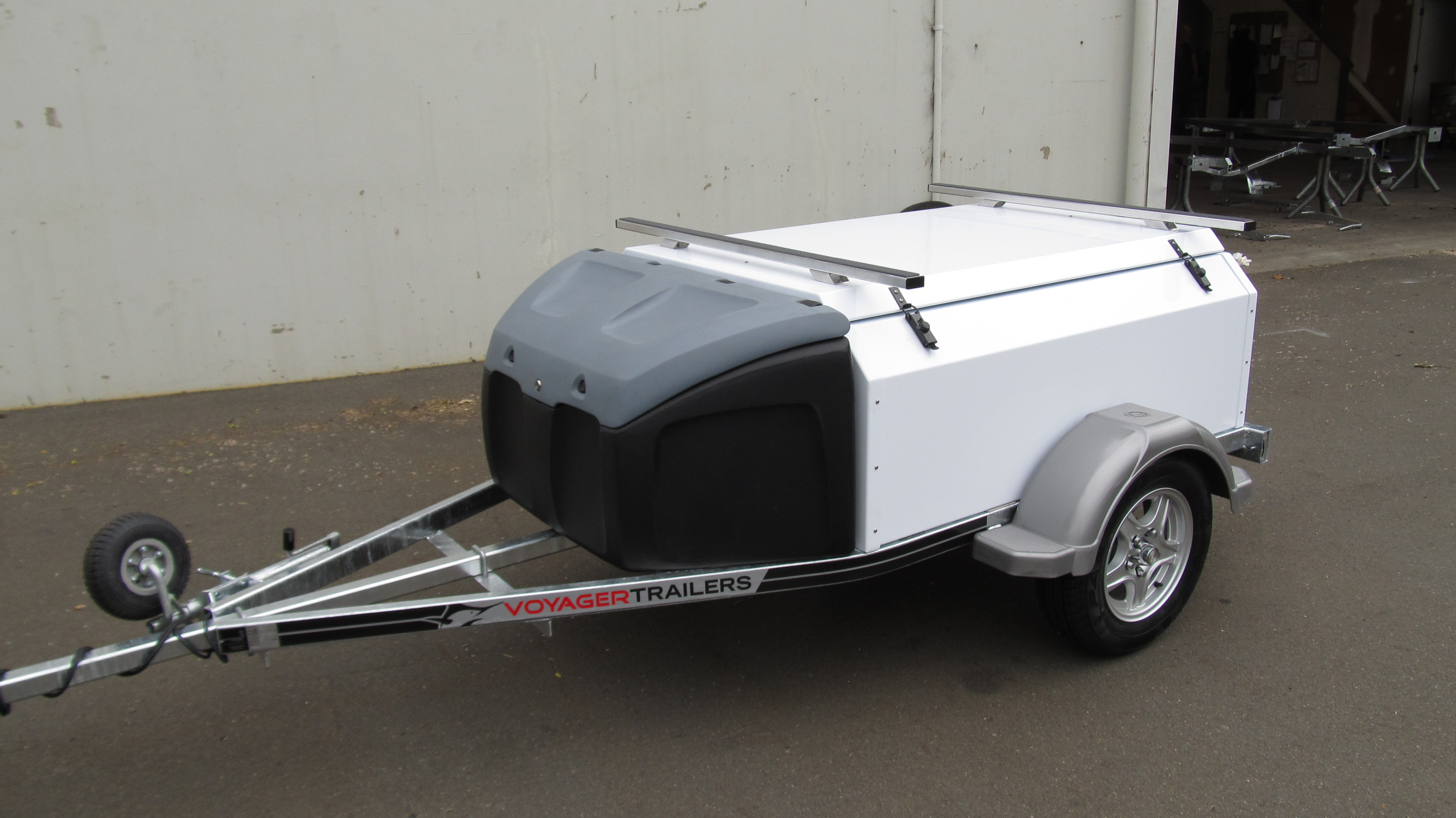 Luggage Trailers Voyager Boat Trailers For Sale Nz Ph