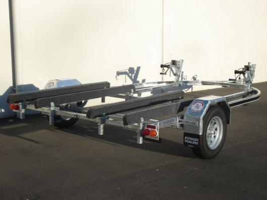 Jetski For Sale >> VOYAGER BOAT TRAILERS FOR SALE NZ - Ph 078493158