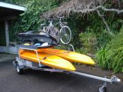 Kayak Multi Sport Trailer