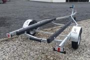 Single Jet Ski Trailer with Bunks
