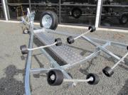 Aluminium Walkboard
