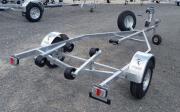 A10-14 Roller Trailer